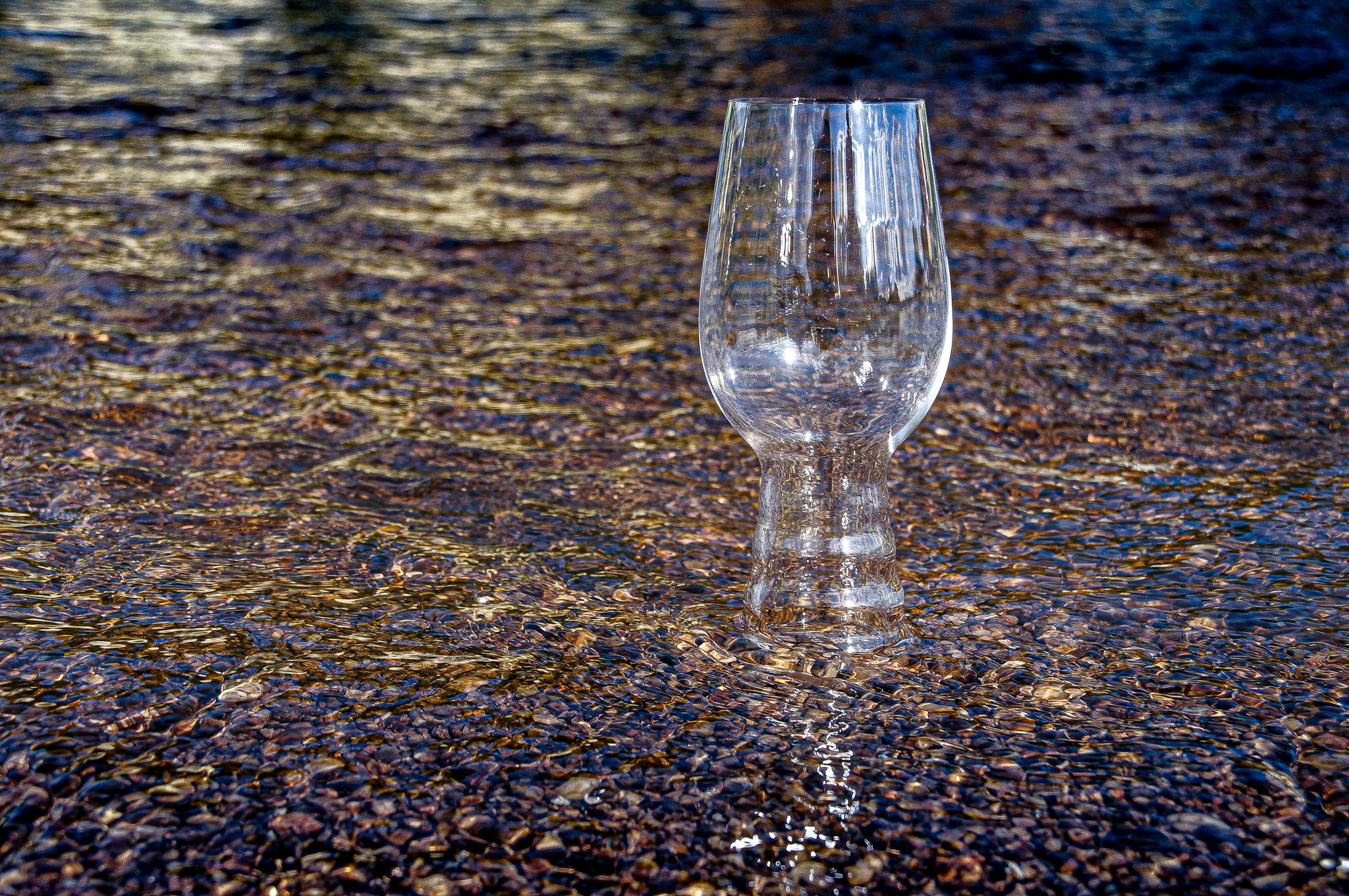 Read more about the article Biergläser erklärt: Das IPA Glas