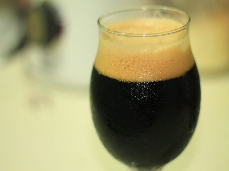 Read more about the article Beer in a Nutshell – Teil 2: Das Stout