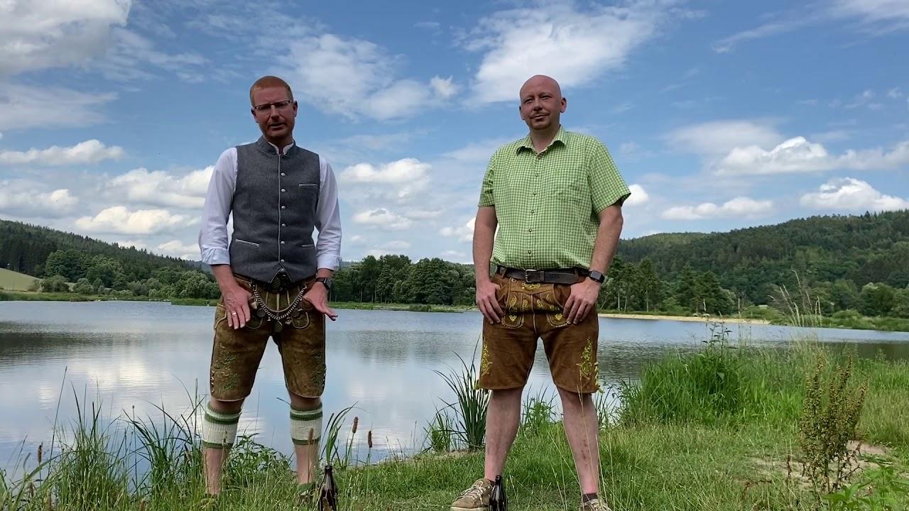 Die Bavarianbeerdudes stellen sich vor!