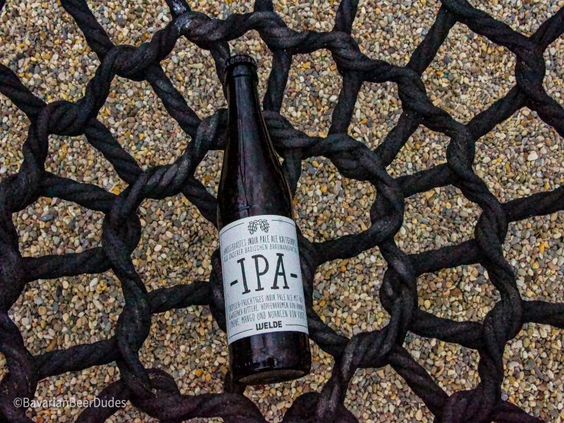 Read more about the article Beer in a Nutshell – Teil 1: India Pale Ale (IPA)
