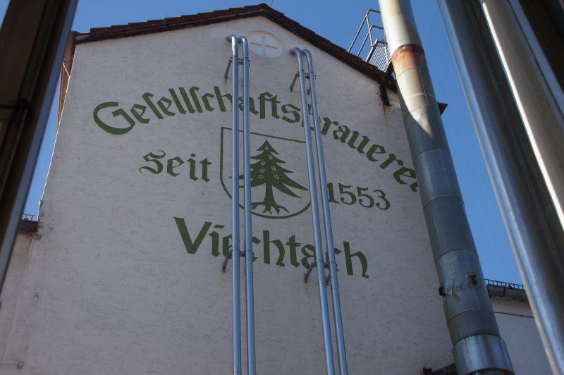 Read more about the article Viechtacher Gesellschaftsbrauerei – Der Wilde Wald und sein soziales Engagement für Kinder