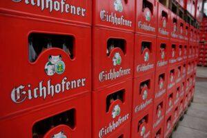 Schlossbrauerei Eichhofen – Tradition trifft Moderne