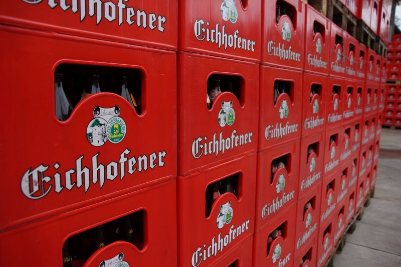 Read more about the article Schlossbrauerei Eichhofen – Tradition trifft Moderne