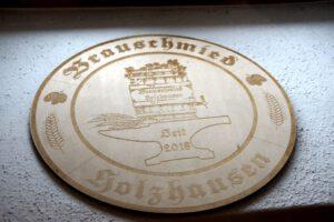 Brauschmied Holzhausen – Newcomer aus Oberbayern