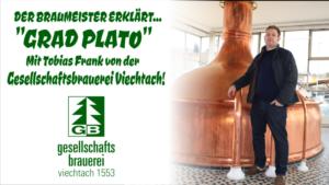 Read more about the article Der Braumeister erklärt Grad Plato