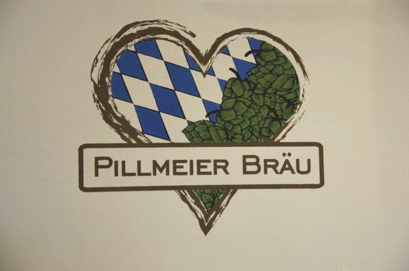 Pillmeier Bräu – Bier für den Ort!