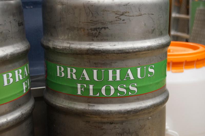 Brauhaus Floss – Die Oberpfälzer Kreativbierschmiede
