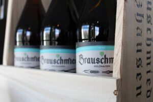 Read more about the article Brauschmied Holzhausen & Ladenbergen – Neues aus Oberbayern!