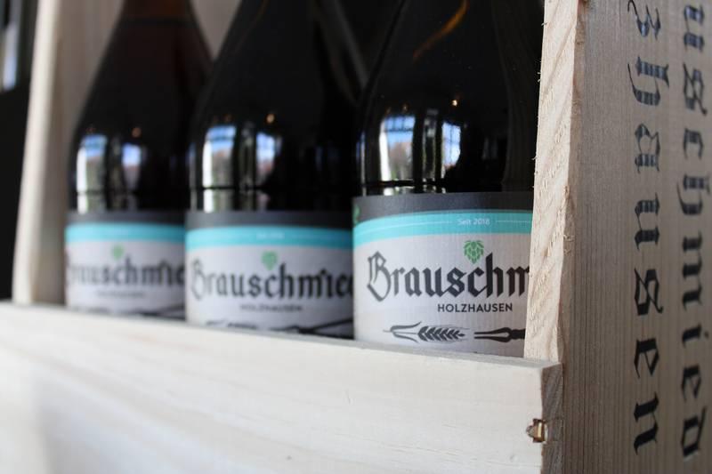 Brauschmied Holzhausen & Ladenbergen – Neues aus Oberbayern!