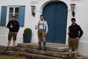 Read more about the article Hohenthanner Schlossbrauerei – Familienbrauerei seit 1864
