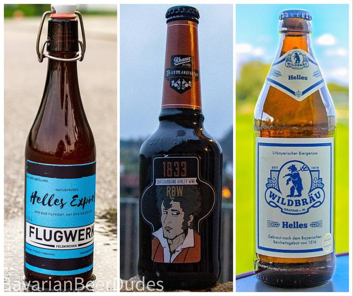 Read more about the article Biertests KW 38 / 2021